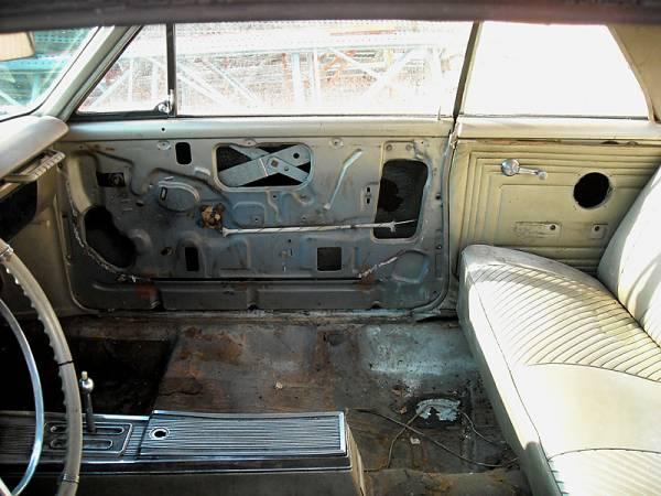 interior muscle car and classic auto restoration photos copyright 2015 2008 rm restoration. Black Bedroom Furniture Sets. Home Design Ideas
