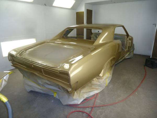 66_GTO_clearcoated