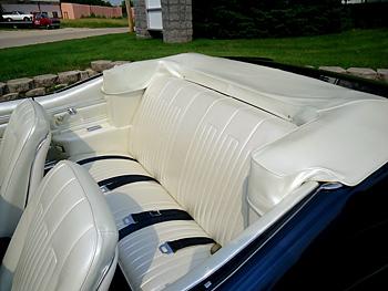 1968 GTO Convertible Restoration - RM Restoration